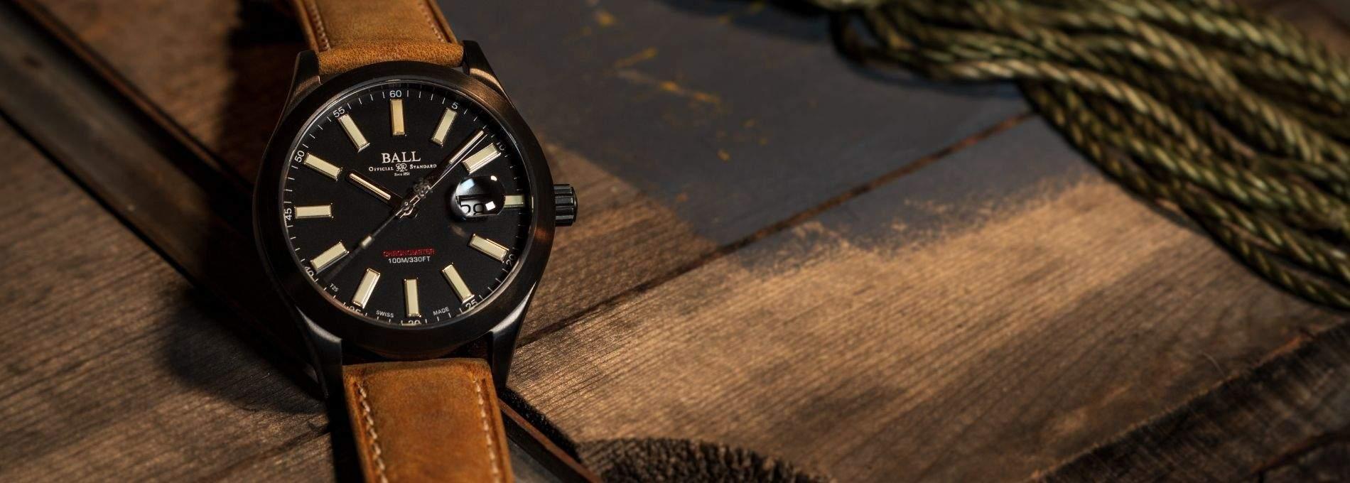 Zegarki automatyczne - dlaczego warto zdecydować się na klasyczne rozwiązania?