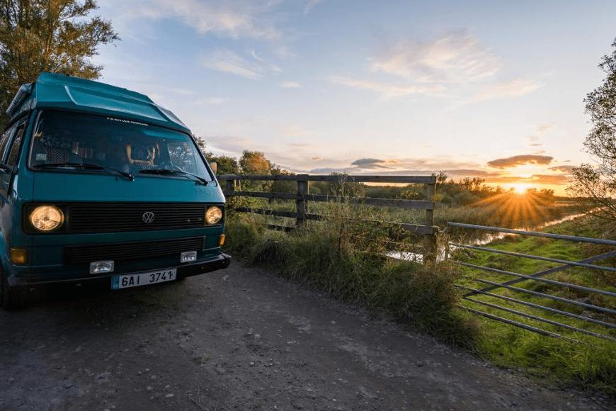 Volkswagen T3 – najbardziej zasłużony klasyk?