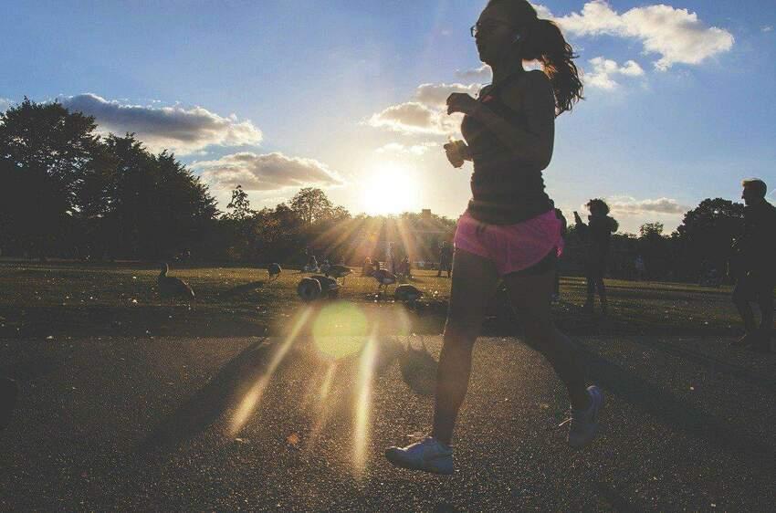 Poznaj 5 powodów, dla których warto rozpocząć bieganie
