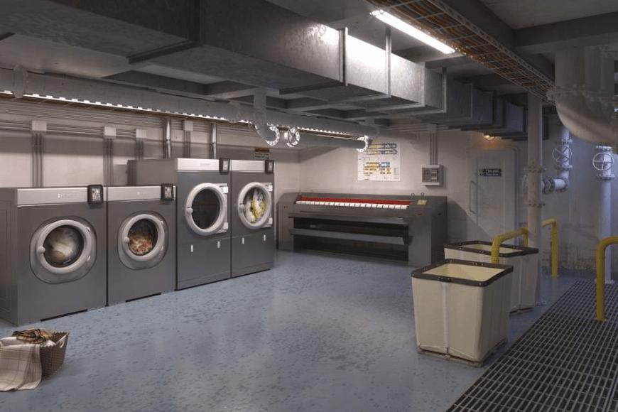 Jak otworzyć pralnię? Jakiego wyposażenia potrzebujesz?