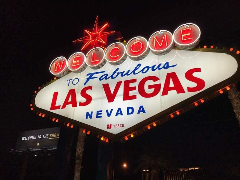 Co warto zobaczyć podczas wycieczki do Las Vegas?