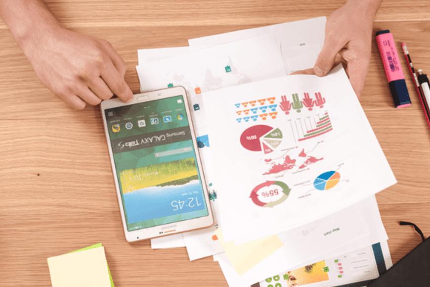 Biuro rachunkowe vs. księgowość online
