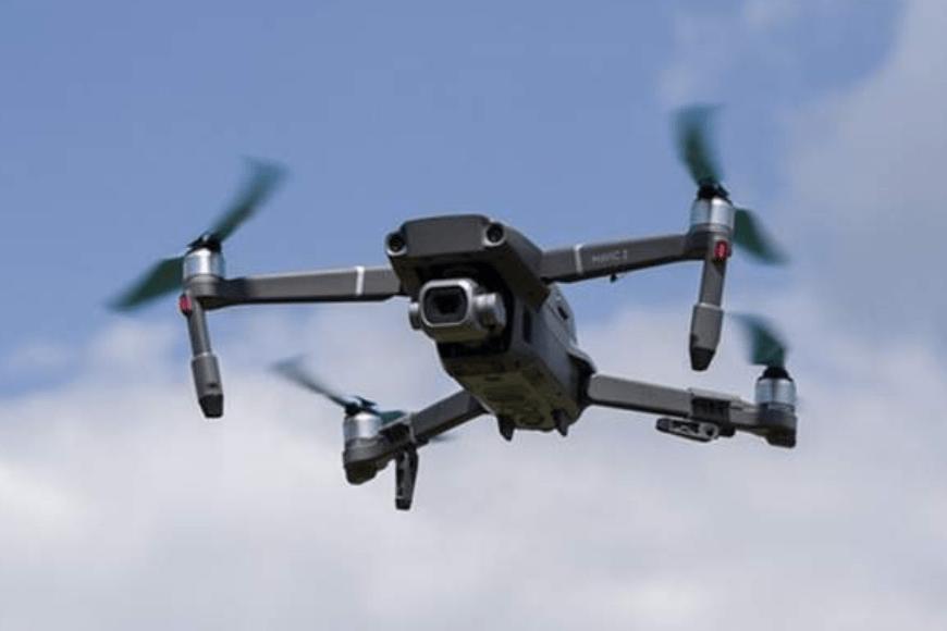 Jak wybrać dron dla osoby początkującej?