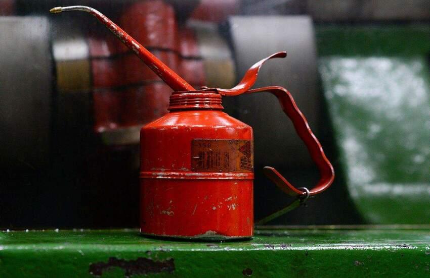 Oleje hydrauliczne - kiedy stosować?