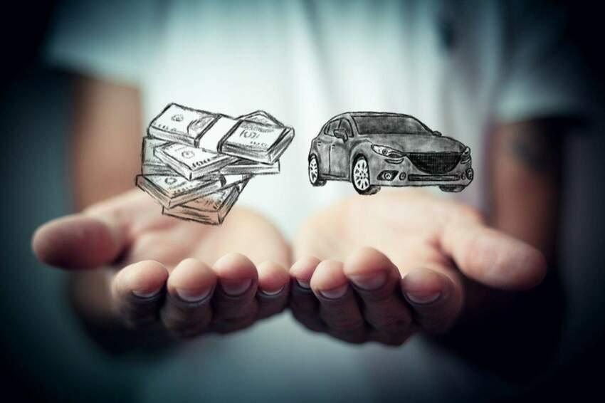 Koszty kredytu samochodowego – co wpływa na wysokość raty?