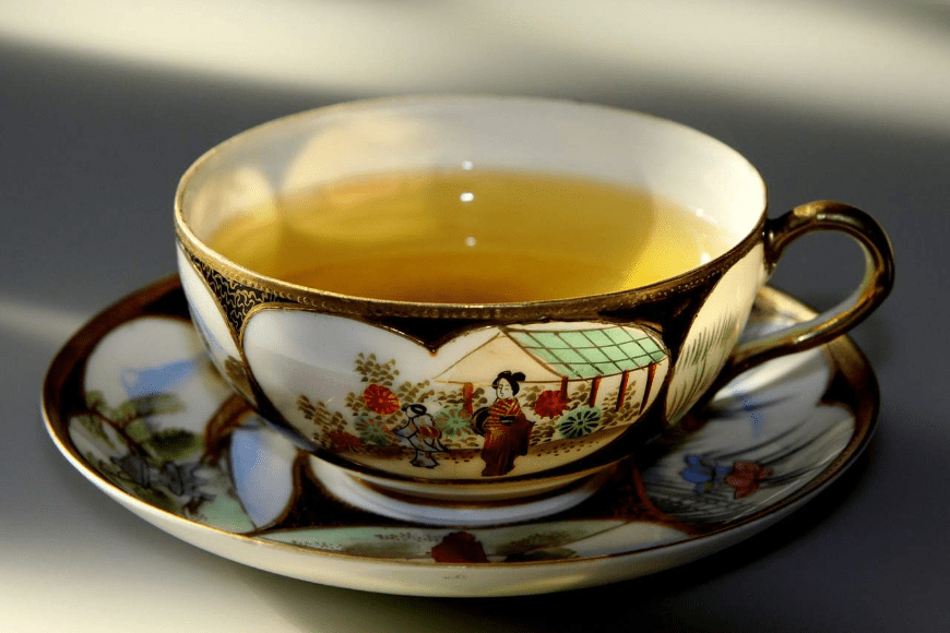 Herbata gyokuro – kwintesencja japońskiego smaku