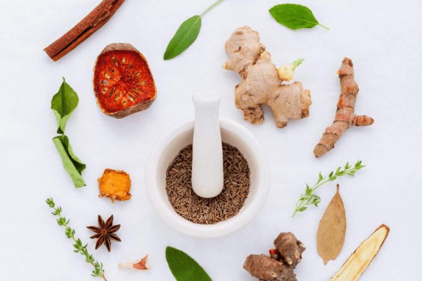 Zioła lecznicze, a suplementy diety, czyli postaw na codzienne wzmocnienie
