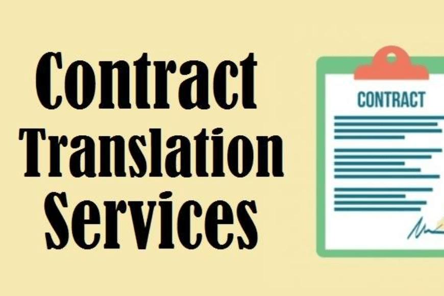 Pisemne tłumaczenie umowy handlowej