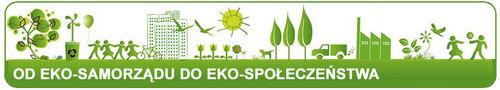 Od Eko-samorządu do Eko-społeczeństwa